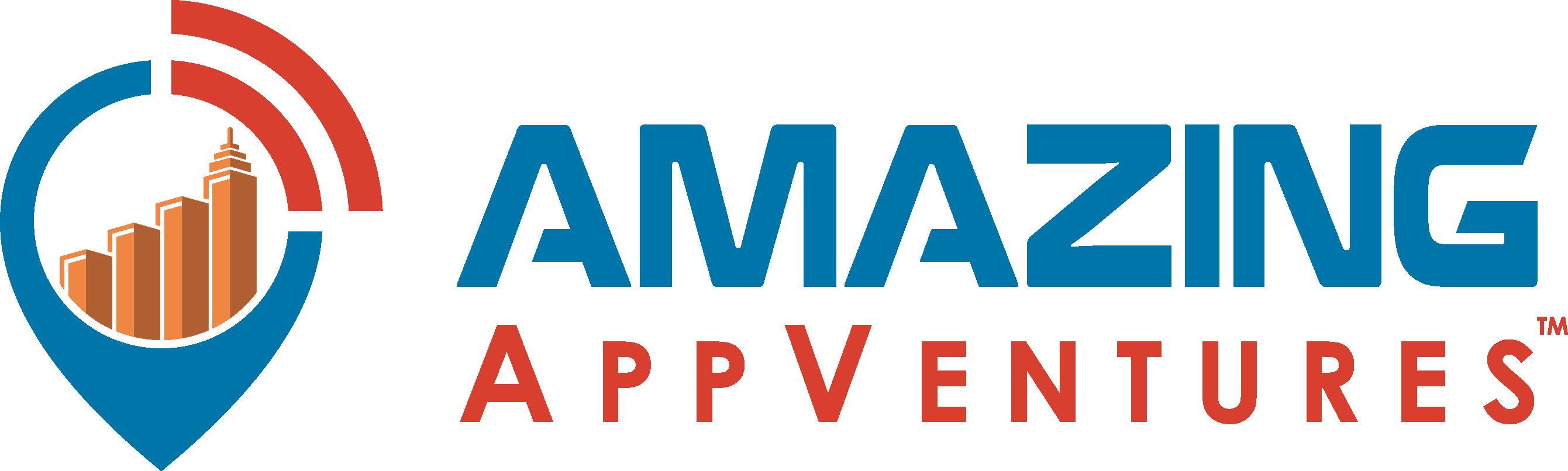 Amazing AppVentures logo